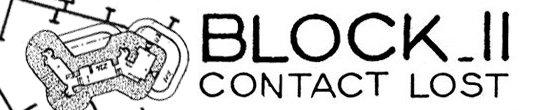 BLOCK 2 : CONTACT LOST